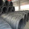 5.5 MM Mild Steel Wire Rod