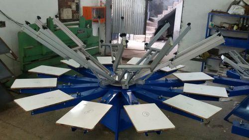 T- Shirt Printing Machine - T-Shirt Printing Machines