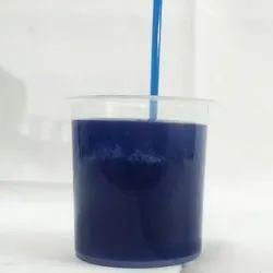 浓缩蓝苯基用于地板清洁