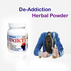 De Addiction Powder