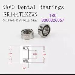 Dental Hand Piece Bearings