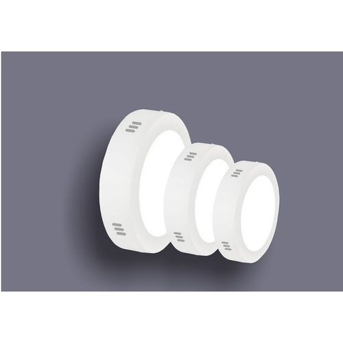 6W Ceiling Round LED Panel Light, SROP6W