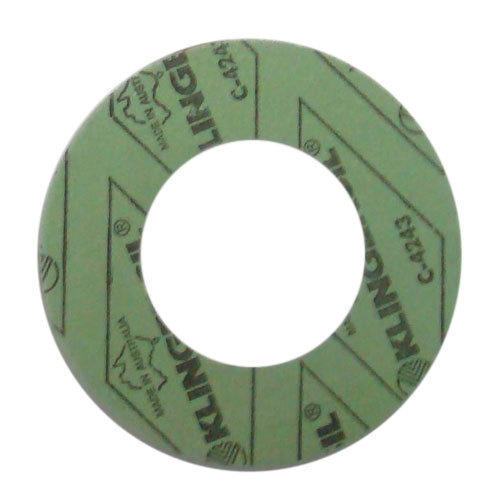 Round Gasket at Rs 8 /piece | Gaskets | ID: 15314081548