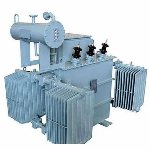 Ground Mounted Three Phase Distribution Transformer