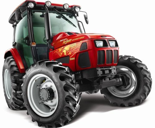 Mahindra Tractor - Buy and Check Prices Online for Mahindra Tractor