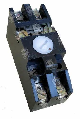 3 Phase Black Stardelta Starter Timer 440 V Rs 175 Piece Prakash Udyog Id 20760586748