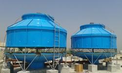 Seamless Cooling Towers