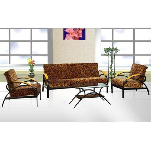 Wrought Iron Sofa Set At Rs 18000 Unit, Wrought Iron Sofa Set Designs