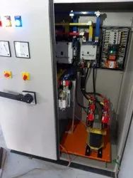 FCMA Motor Panel, Operating Voltage: 220-415V AC, 1 HP To 500 HP