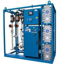 Commercial RO Plant Maintenance Service