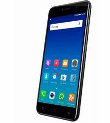 Gionee A1 Lite 32GB (Black), Screen Size: 5.3 Inches