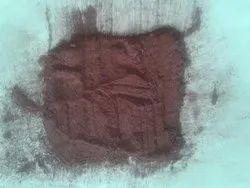 Low Carbon Copper Ash
