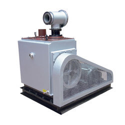 Oil Immersed Vacuum Pump