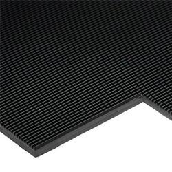 Electrical Rubber Mats Electrical Insulation Rubber Mats