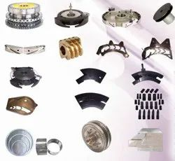 Tableting Machines Spares