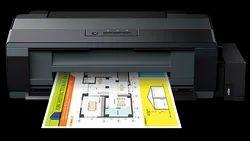 Inkjet Epson L1300 Single Function Inktank A3 Printer