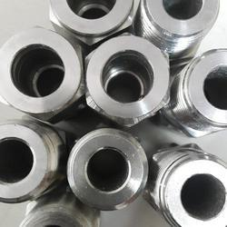18-8 Stainless Steel Nuts