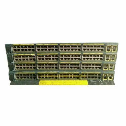 2960 Cisco Catalyst Switch