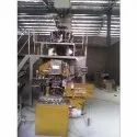 Multihead Weigher Lined Carton Packing Machine
