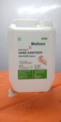 Medisanz Hand Sanitizer