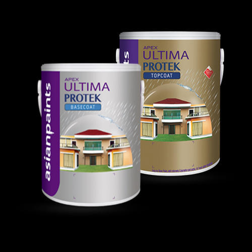 Asian Ultima Protek Painting Services