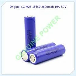 LG M26 RECHARGEABLE BATTERY