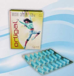 Orligal Capsules