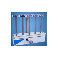 Klemn Type Water Absorption Tester