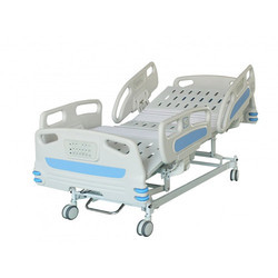 ICU Hospital Bed Rental Services