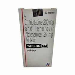Tafero EM Tablets