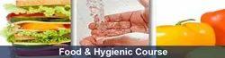 Food & Hygienic Courses in Mumbai , India