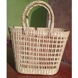 Bamboo Jali Bag