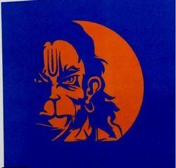 Hanuman Stencils
