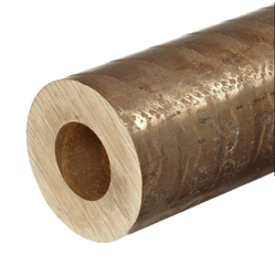Aluminum Bronze Hollow Bars