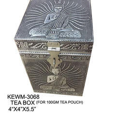 Tea Box ( High Quality )
