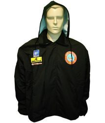Black M And XL Coloured Jacket