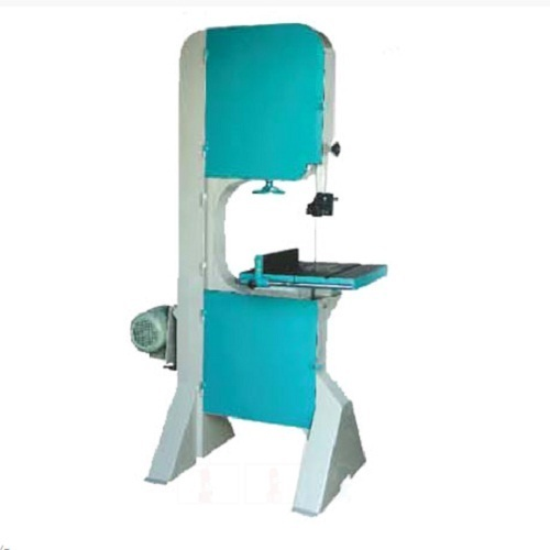 Wood & Metal Cutting Band Saw (Vertical)