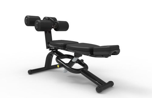 AKV-X3-AAB Adjusted Abdominal Bench