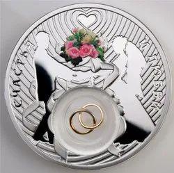 Silver Coins In Vadodara चांदी के सिक्के