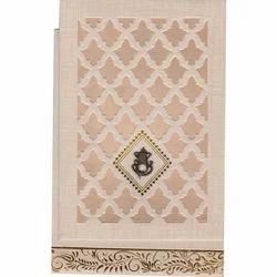 Royal Hindu Wedding Card