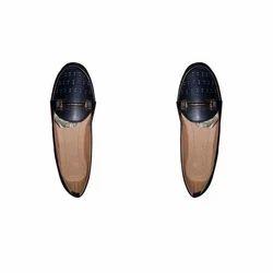 Om Footwear Partywear Ladies Casual Wear Loafer