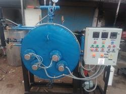 Electric Steam Boilers