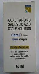 Coal Tar And Salicylic Acid Solution Solution