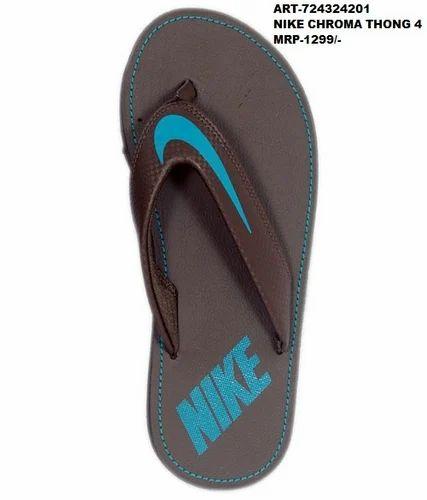 best service b059f fec3a Nike Chroma Thong Slipper