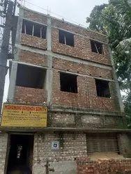 Concrete Frame Structures Commercial Projects School Buildings Constructions Service