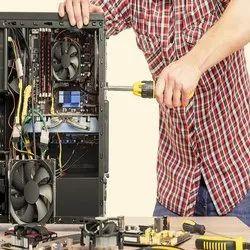 Computer Maintenance And Repair Servicing