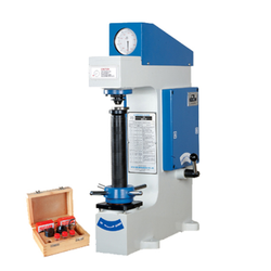Hardness Tester Machines
