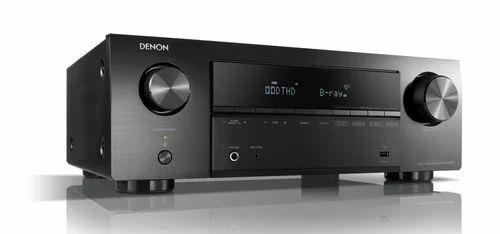 Denon AVR-X550BT AV Receiver