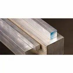 Aluminium Square Bars