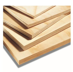 Wooden Marine Plywood, Thickness: 3-28 mm